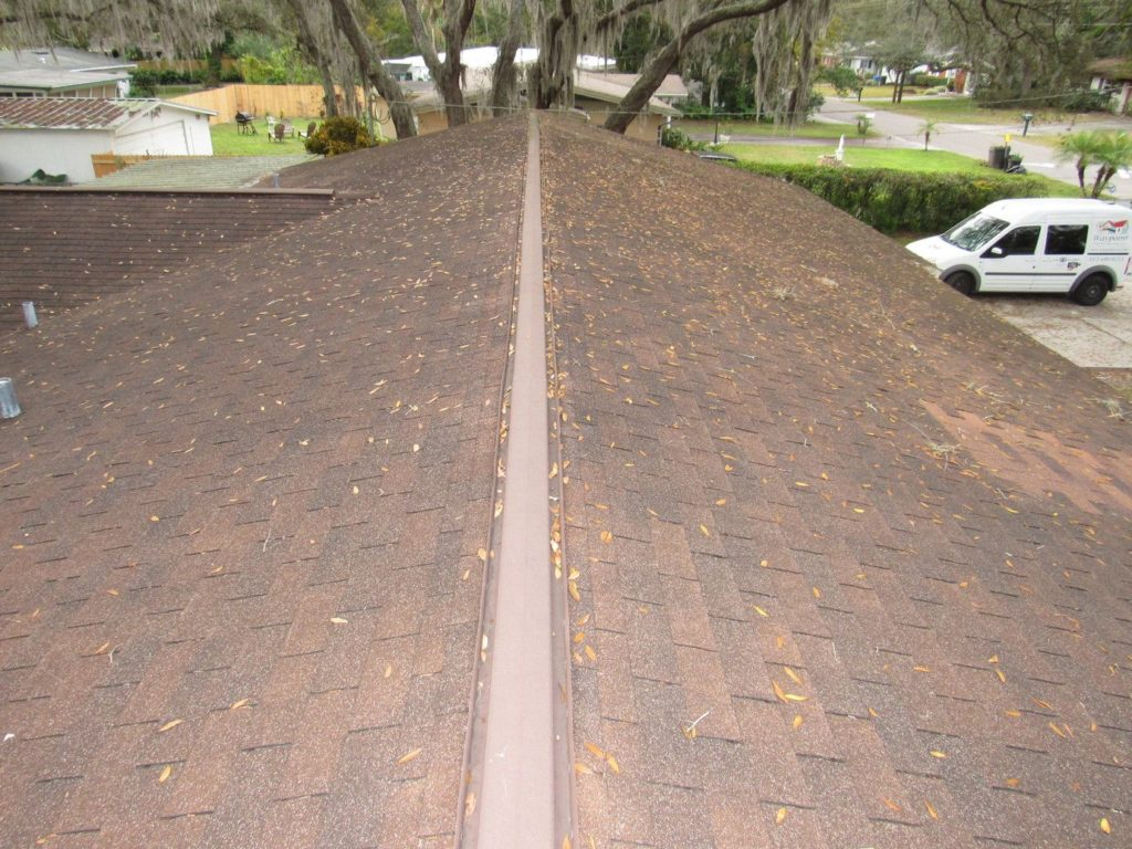 Three-Tab Asphalt Shingle Life Expectancy