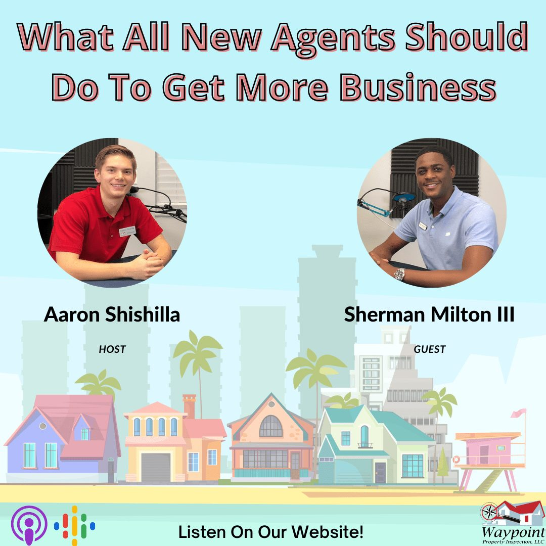 What all new agents should do to get more business